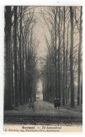 Bouwel - De Kasteeldreef D.Hendrix 1908 - Grobbendonk