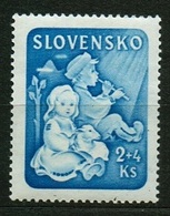 Slovakia 1944 Michel: 155 * MLH - Slovakia
