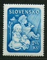 Slovakia 1944 Michel: 155 * MLH - Slovacchia