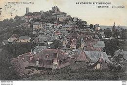 TURENNE - Vue Générale - Très Bon état - Francia