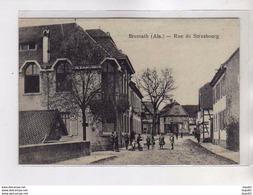 BRUMATH - Rue De Strasbourg - Très Bon état - Brumath
