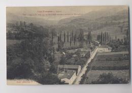 MAULEON - Vallée De La Barousse - Entre Loures Et Mauléon - Mauleon Barousse