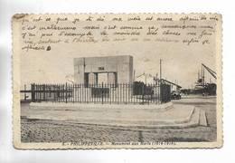 ALGERIE - PHILIPPEVILLE - Monument Aux Morts ( 1914 - 1918 )  Carte Au Pourtour Cranelé - Autres Villes