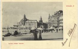 (95) Ostende     Ed Le Bon - Oostende