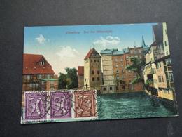 Duitsland ( 770 )  Deutschland  Allemagne  :   Lüneburg - Duitsland