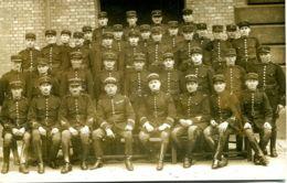 N°2139 T -carte Photo -régiment- - Regiments