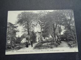 France ( 333 )  Frankrijk  :   Honfleur - Honfleur