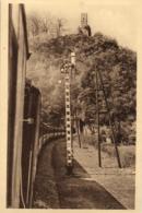 BELGIQUE - LIEGE (province) - Vallée De L'Amblève - Entrée Dans Un Tunnel. - Aywaille