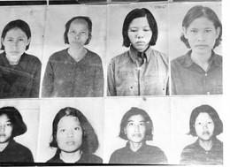 Photo Cambodge Victimes De La Barbarie De Pol Pot Et Des Khmers Rouges Photo Vivant Univers - Lieux