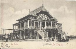 Coq S/Mer (De Haan A/Zee) - Le Casino - 1909 - De Haan