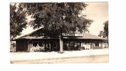 HOLLAND, Michigan, USA, The Anchor Inn On North Side Of U. S. 31, 1939 Real Photo Postcard - Sonstige