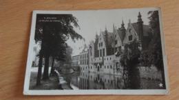 CSM - 4.  BRUGES - Le Palais Du Franc - Brugge