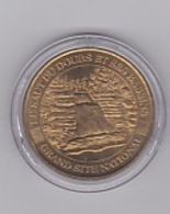 Saut Du Doubs Et Ses Bassins La Chute 2002 - Monnaie De Paris