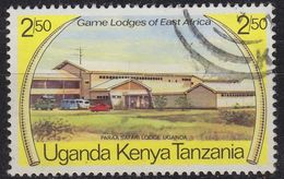 OSTAFRIKA GEMEINSCHAFT [1975] MiNr 0290 ( O/used ) - Kenya, Uganda & Tanganyika