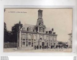 YVETOT - Hôtel Des Postes - Très Bon état - Yvetot