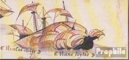Portugal MH9 (kompl.Ausg.) Postfrisch 1991 Schiffe - 1910-... Republic