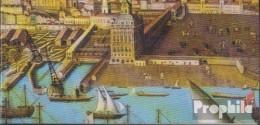 Portugal MH8 (kompl.Ausg.) Postfrisch 1990 Schiffe - 1910-... Republic