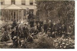 ST LUC TOURNAI COIN DU JARDIN EN 1931 - Belgique