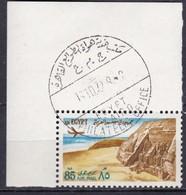 EG438 – EGYPTE – EGYPT – AIRMAIL – 1973 – ABU SIMBEL TEMPLE - Luchtpost