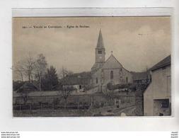 Eglise De SENLISSE - Très Bon état - Francia