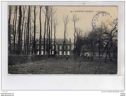 SAINT MARTIN CHOQUEL - Le Château - Très Bon état - Frankrijk