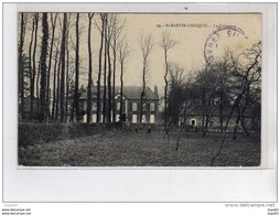 SAINT MARTIN CHOQUEL - Le Château - Très Bon état - Francia