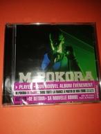 M.Pokora - CD - Player - Neuf & Scellé - Musique & Instruments