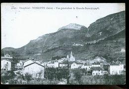 VOREPPE - Voreppe