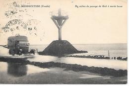 12/27    85    Noirmoutier   Passage Du Groa  à Marée Basse    (animations) - Noirmoutier