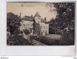 Château De TORCAY - Très Bon état - France