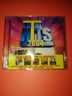 Total Hits 2004 - CD - Compilation Neuf & Scellé - Compilations