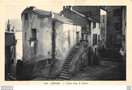 CORSE - Une Rue à CALVI - Très Bon état - Calvi
