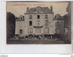Environs De COURTALAIN - Château De Corbuchet - Très Bon état - France