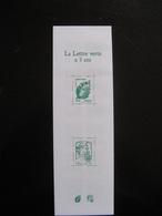 TB Carnet  1521, Neuf XX. - Definitives