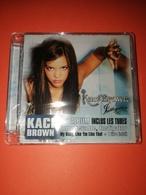Kaci Brown - CD - Instigator - Neuf & Scellé - Dance, Techno & House