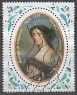 FRANCE  2019__ N° 5337__ OBL VOIR SCAN - Used Stamps
