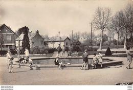 MONTLUCON - Jardin Public Des Marais - Très Bon état - Montlucon
