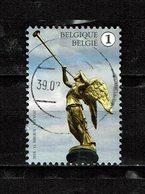 -Belgie Gestempeld      NR°     4790 - Bélgica