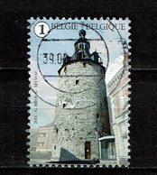 -Belgie Gestempeld      NR°     4791 - Bélgica