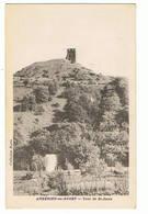 01 - AMBERIEU En BUGEY - Tour De Saint Denis  - 1651 - Autres Communes