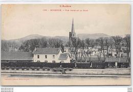 MIREPOIX - Vue Prise De La Gare - Très Bon état - Mirepoix