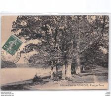 Forêt De PAIMPONT - Etang Du Perré - Très Bon état - Paimpont