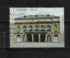 -Belgie Gestempeld      NR°     4792 - Bélgica