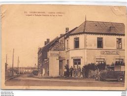 VALENCIENNES - Chemin Corbeau - état - Valenciennes