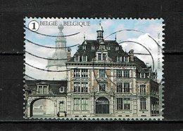 -Belgie Gestempeld      NR°     4793 - Bélgica