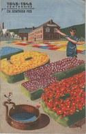 Catalogue Du Centenaire ( 1846-1946 ) Des Etablissements De Graines Et Plantes Ch. Gonthier ( Wanze-Huy ) - Tuinieren