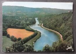 CPM 29 CHATEAUNEUF DU FAOU - Vue Sur Le Canal - Edit. Jack - Réf. E 204 - Châteauneuf-du-Faou