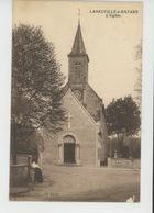BAYARD - LANEUVILLE A BAYARD - L'Eglise - France