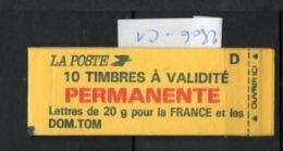 YT N° 2806-C1** - Freimarke