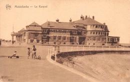 Middelkerke - Le Kursaal - Middelkerke